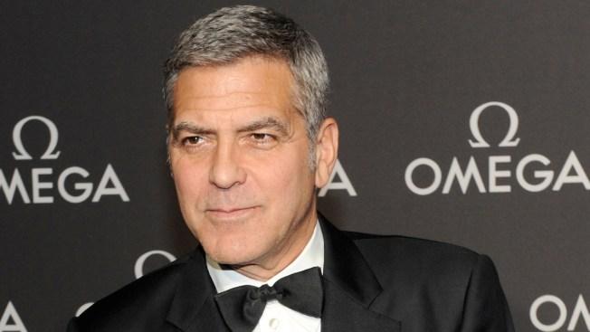 Nespresso Sues Israeli Coffee Company Over Clooney Lookalike