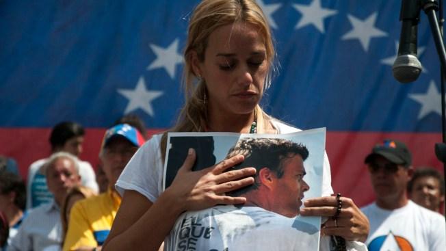 Venezuelan Protests Persist Leading to Anniversary of Hugo Chavez's Death
