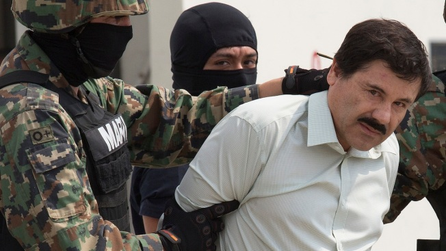 """""""El Chapo's"""" High-Tech Gadgetry Helped Him Elude Capture for 13 Years"""
