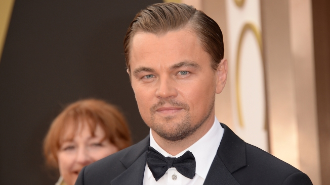 Leonardo DiCaprio Partners With Netflix for a Series of Documentaries