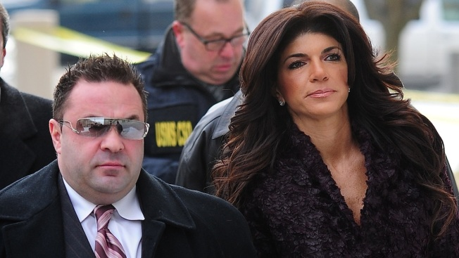 """Real Housewives"" Star Pleads Guilty in Fraud Case"