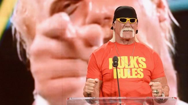 Hulk Hogan Reinstated Into Wrestling Hall of Fame