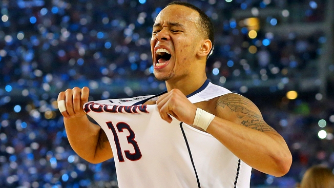 Heat Trade for UConn PG Shabazz Napier
