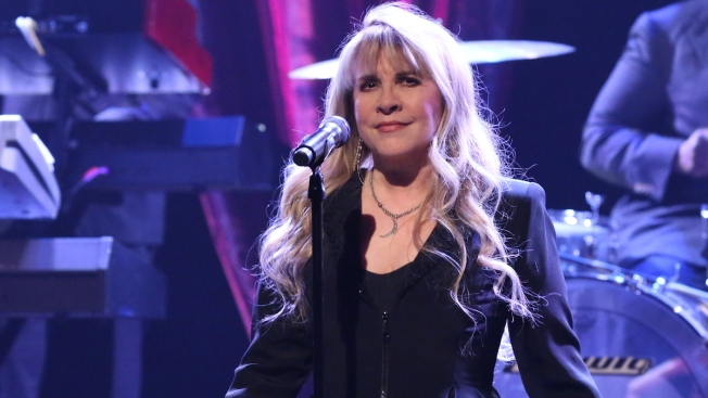 "Stevie Nicks Joining ""The Voice"" as Adviser"