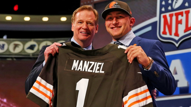 NFL Draft Moving to L.A. or Chicago: Report