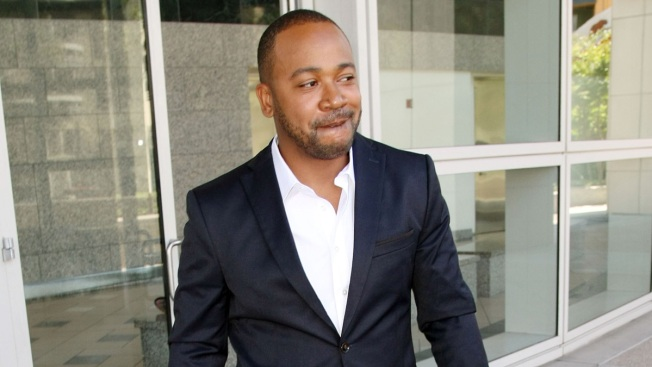 "Former ""Scandal"" Actor Columbus Short Arrested in Texas"