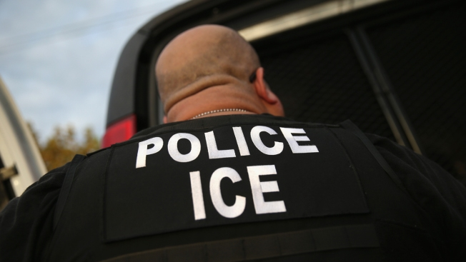 People in the Los Angeles Area Arrested During Nationwide ICE Sweep