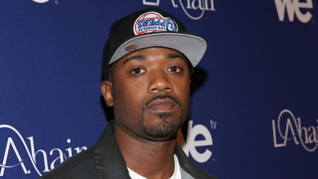 Singer Ray J Out on Bail After Arrest at Beverly Hills Hotel