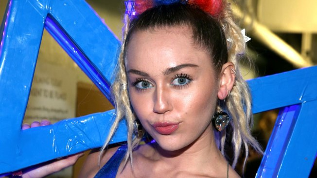 Miley Cyrus Joins 'The Voice' as Key Adviser
