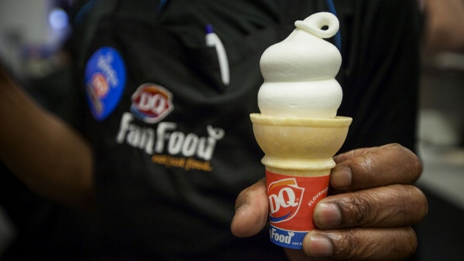 Dairy Queen, Rita's Celebrate Spring With Freebies