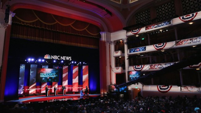 Democrats Will Hold 12 Debates in 2020 Presidential Contest