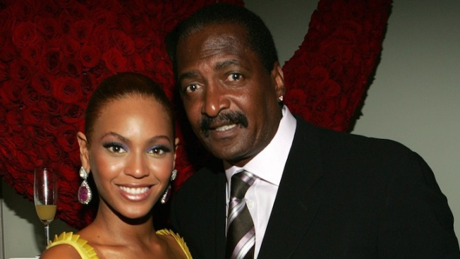Beyonce Gains Stepmother as Father Gets Married