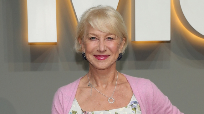 Helen Mirren Says She's Joining 'Fast 8' Cast: Interview