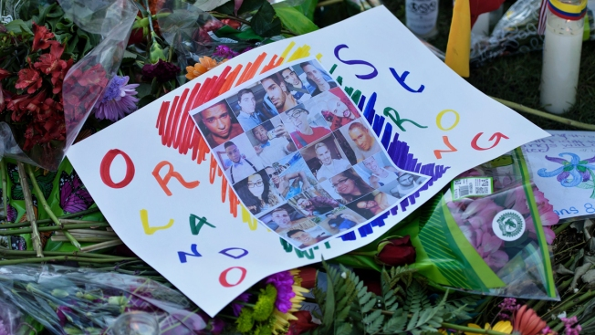 Hollywood Stars Hosting Benefit for Pulse Nightclub As Plans For Possible Memorial Begin