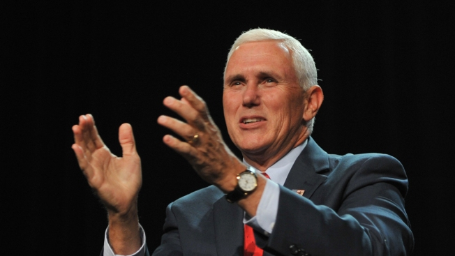 Mike Pence Releases 10 Years of Tax Returns