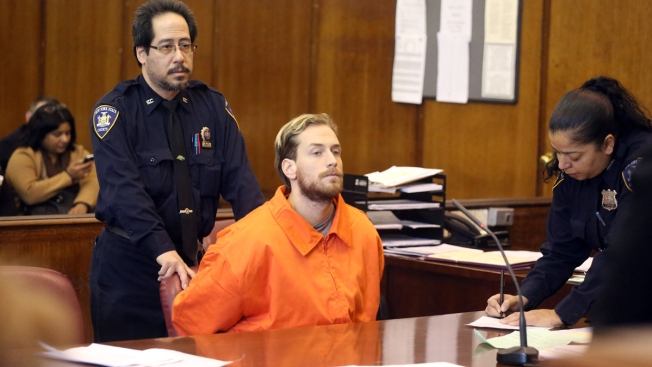 New York City Man Pleads Not Guilty to Murder in Death of Hedge-Fund Founder Dad