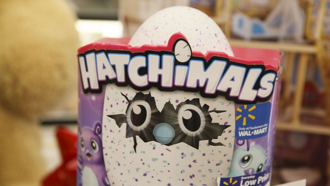 Bad Egg? Parents Complain About Hatchimal Defects
