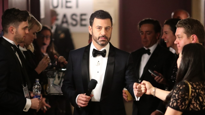 Jimmy Kimmel Explains What Happened When the Wrong Movie Won Best Picture