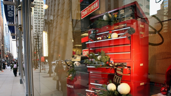 Sears to Sell Craftsman Tool Brand for $900M