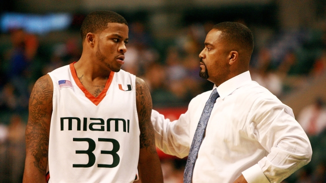 Replacing Jack McClinton a Difficult Task for Miami