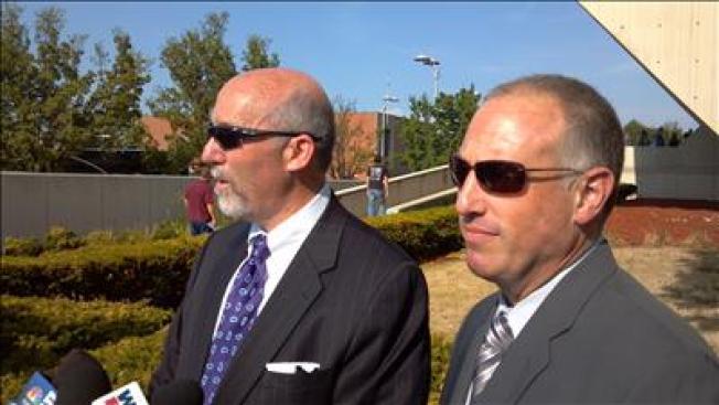 Drew Peterson Fires Defense Attorney