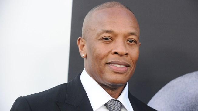 Dr. Dre Loses Trademark Claim Against 'Dr. Drai'