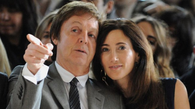 Paul McCartney Engaged to Girlfriend: Report