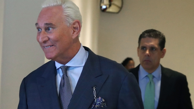 No Coordination Between Trump Campaign, Russia, Trump Associate Roger Stone Tells House Committee