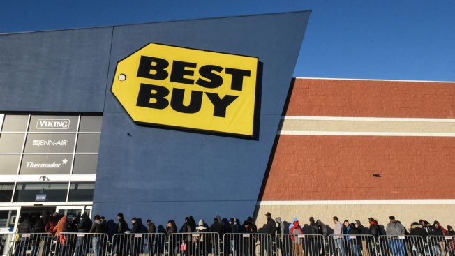 Best Buy Warns of Data Breach Last Fall