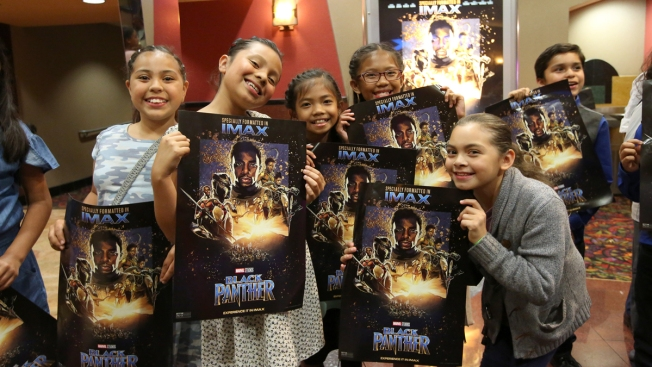 Disney Donates $1 Million to Fund Youth STEM Programs Following 'Black Panther' Success