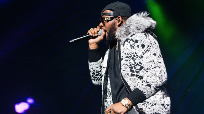 R. Kelly Says Media Using Sex Allegations to Destroy His Legacy