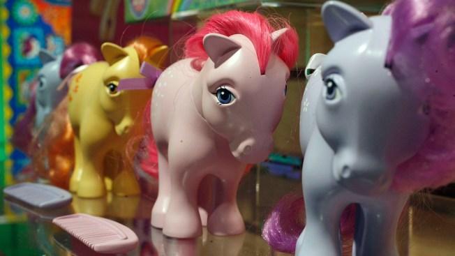 """N.C. School Bans 9-Year-Old Boy's """"My Little Pony"""" Bag"""