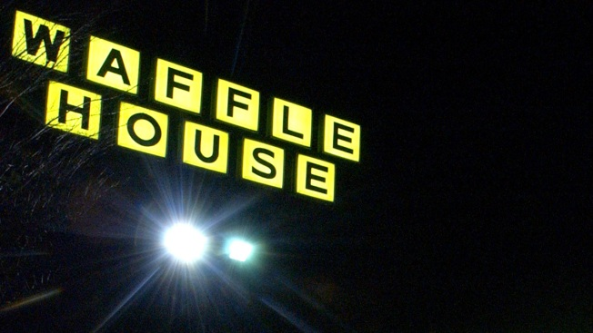 World Cup Taunt: Waffle House Blasts Belgian Waffles