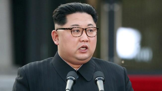 North Korea Threatens to Cancel Trump-Kim Summit Over Military Drills
