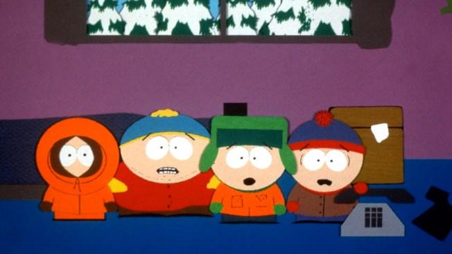 South Park to Stream Entire Series in Online Marathon