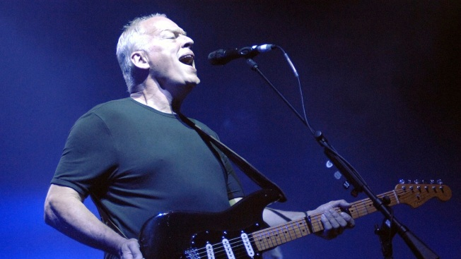 "Pink Floyd's First Album in 20 Years, ""The Endless River,"" Will Be Released in October"