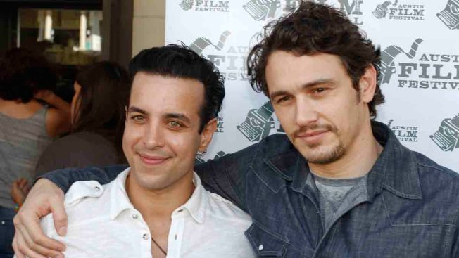"""Watch the Trailer for James Franco's """"Sal"""" Biopic"""