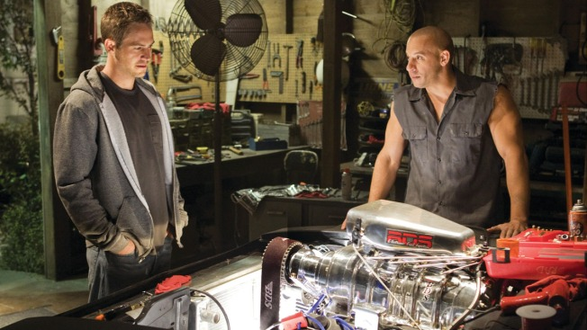 """""""Fast & Furious 7"""" to Film in Abu Dhabi in April"""