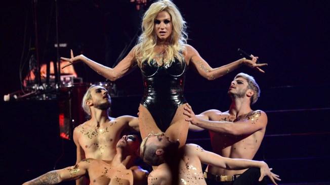 """Malaysia Bans Ke$ha Concert, Cites """"Culture"""" Clash"""
