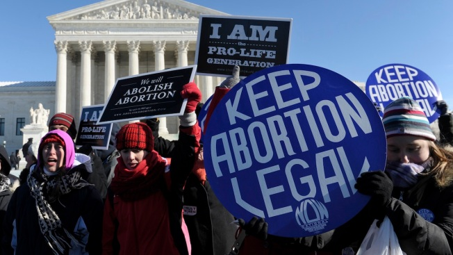 Ohio GOP Move to Add 20-Week Abortion Ban to Heartbeat Bill