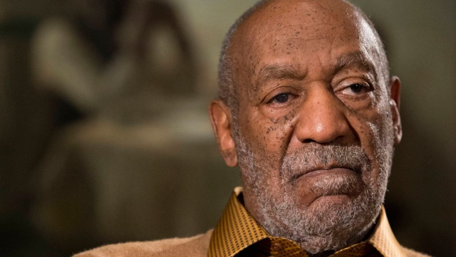 "Bill Cosby Won't Address ""Decade-Old"" Claims of Sexual Abuse: Attorney"