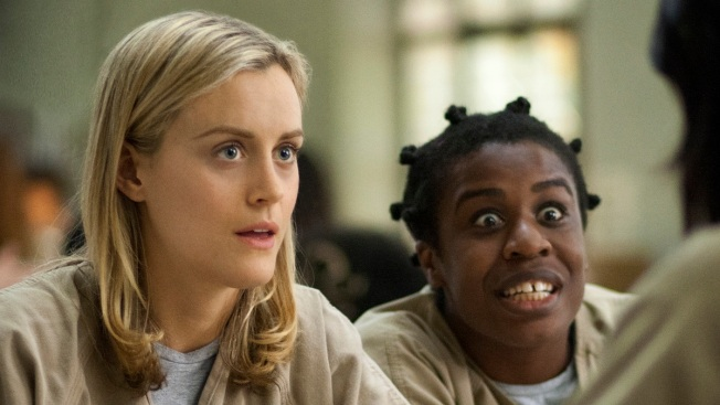 """Emmy Stretches the Laughs With """"Orange Is the New Black"""""""
