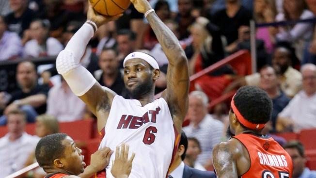 LeBron to Houston? NBA Free Agency Rumors Heat Up