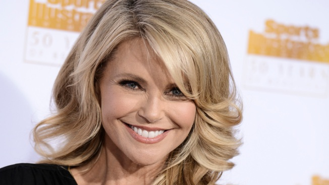 Supermodel Christie Brinkley Being Treated in Miami After Bird Accident