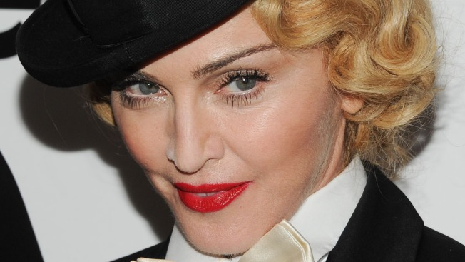 Madonna Apologizes for Using the N-Word Along With an Instagram Photo