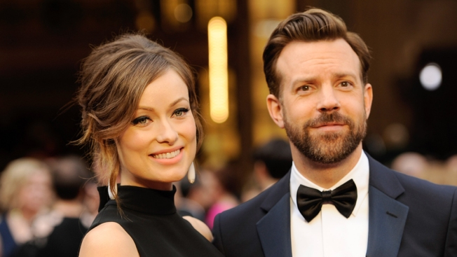 Olivia Wilde and Jason Sudeikis Welcome a Baby Girl