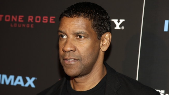 Denzel Washington to Get Cecil B. DeMille Award at Golden Globes Ceremony