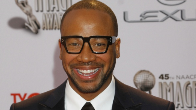 "Ex-""Scandal"" Actor Columbus Short Pleads Not Guilty to Battery"