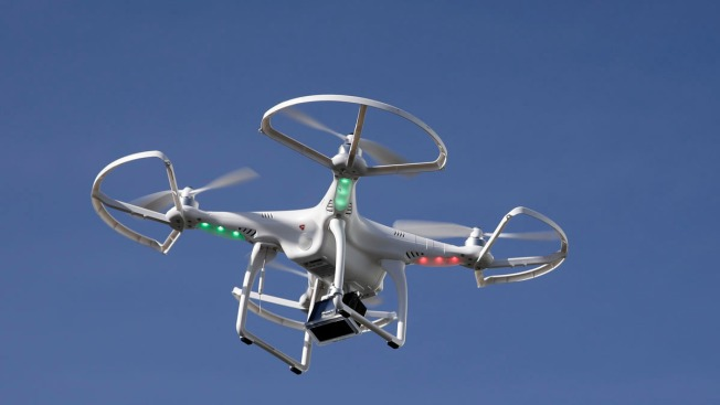 Florida Firm Explores Unmanned Aircraft Market