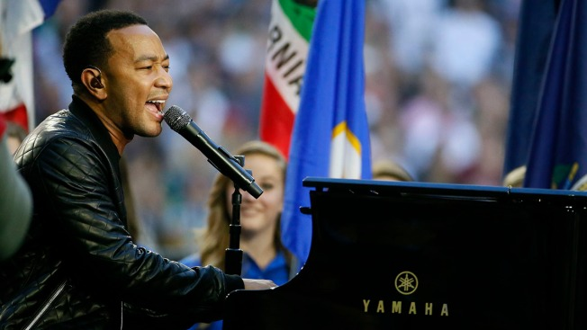 John Legend Will Not Attend His Own Beverly Hills Hotel Party